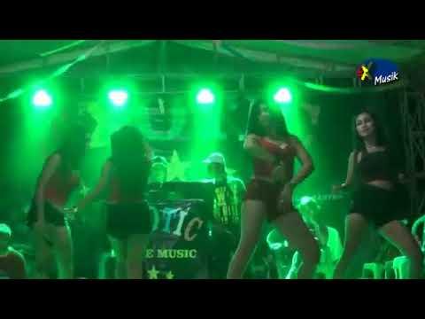 Bunga Hati All Artis I DJ EXOTIC HOROR I VERSI KPLO REMIX 2017
