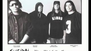 Suicidal Tendencies - Go