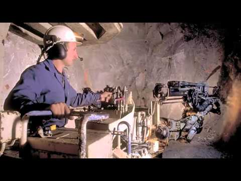 How Is Uranium Mining Conducted In The United States?