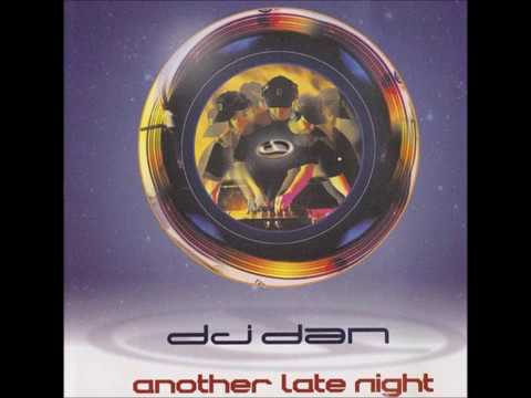 DJ Dan ‎– Another Late Night