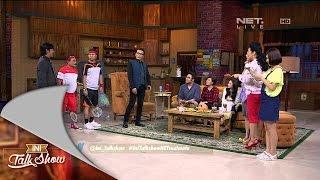 Ini Talk Show 27 Nov - Soulmate Part 4/4 - Surya Saputra, Cynthia Lamusu, Donita, Adi Nugroho