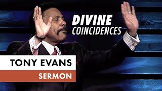 Download Mp3 Divine Coincidences - Tony Evans Sermon