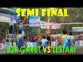 Semi Final.. Dicky AR, Zimal cs tanpa RAMLI GEBOT vs Dirgantara Maesa, Dodi Bongkok, Ridwan Pacok cs