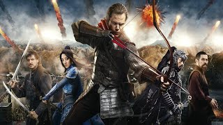 The Great Wall 2016 - Best Scenes - P1 Thumb