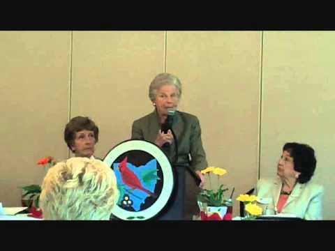 2013 OFRW Spring Conference Video