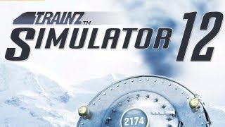 Trainz Simulator 2012 Обзор (Let's play with Mike Denver)