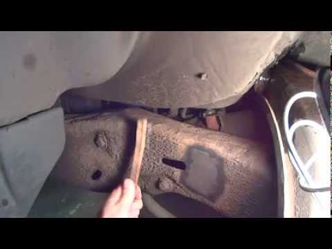 Best Rust Protection, Old Ziebart