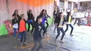 kokna pavari Dance  कोकणा पावरी डांन्स