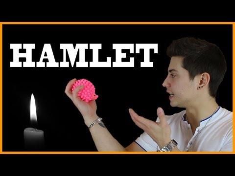 HAMLET  |  TEACH ME ERNY