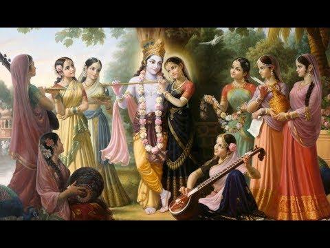 krishnam kalaya sakhi sundaram song