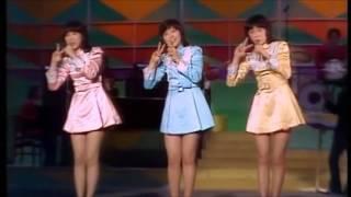 そよ風のくちづけ リリース:1974年1月21日、2枚目のシングル 作詞:山...