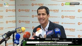 Venezuela - Guaidó: