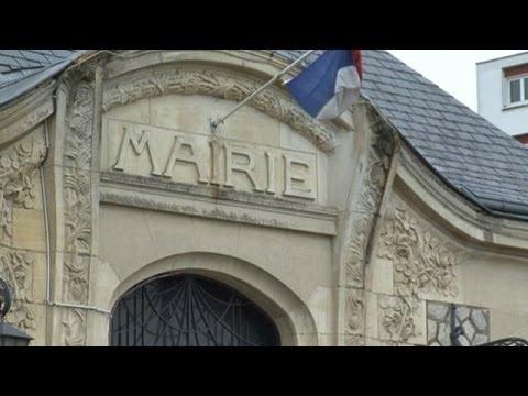 A Fleury-les-Aubrais (Loiret) Pierre Bauchet ne représente pas