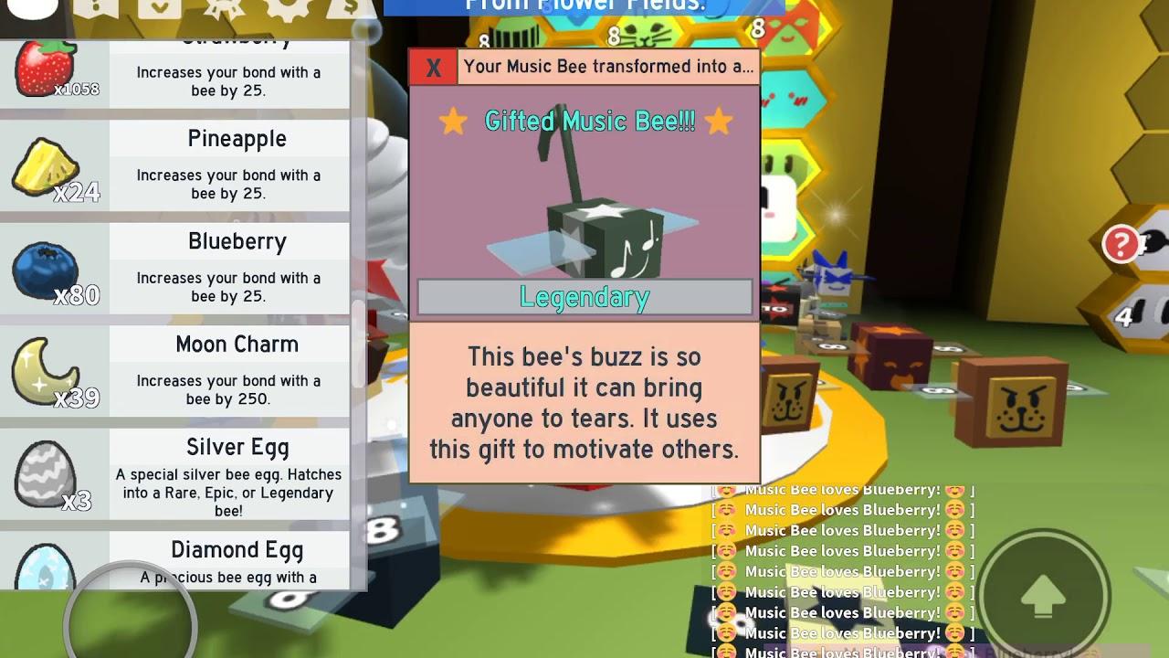 Gummy Bear Lair Bee Swarm