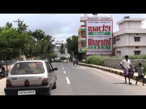 Uttarahalli to RR Apt.MTS
