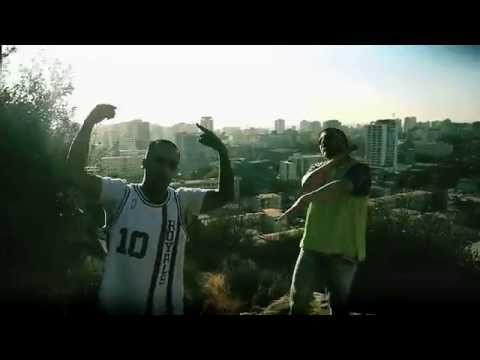 ForestalBajoCity - Por Mi Calle (video clip - primate prod)