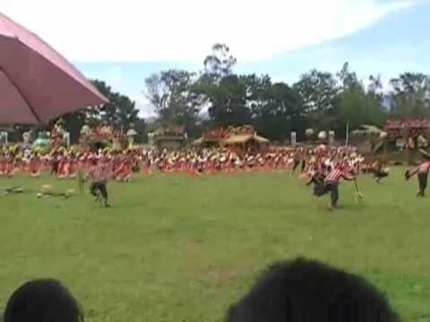 Kaamulan Festival 2009, Malaybalay, Bukidnon