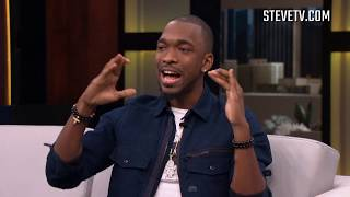 failzoom.com - Jay Pharoah is Chris Rock. And Eddie Murphy. And Kevin Hart!