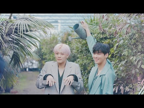 ASTRO 아스트로 - 1st  All Light JACKET MAKING FILM
