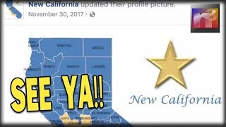 Left Coast Dems ROCKED as California residents RISE UP and DECLARE Independence from Lunatic State