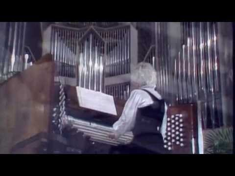 G.F. Handel - Water Music (Hornpipe)  - Diane Bish - Program #8424