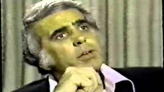Tom Snyder # 1 W/ Charles Manson full interview from the Tommorow Show Backporch Tapes