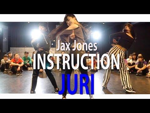 JURI Workshop | SPROUT DANCE STUDIO