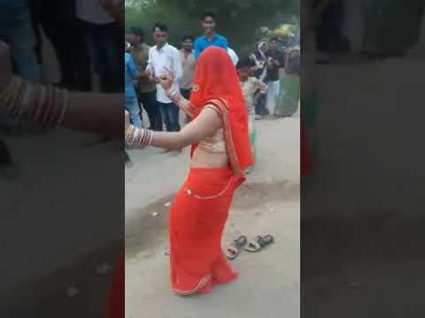 Gurjar ladies dance in bilond