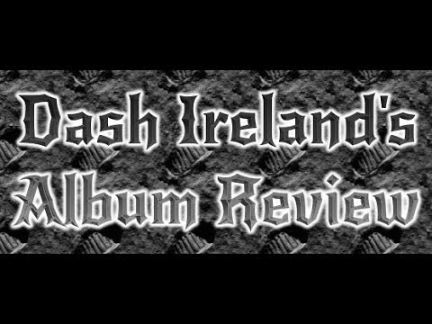 Dash Ireland Reviews: Concrete and Gold by Foo Fighters