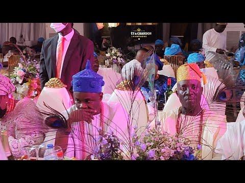 Download Installation Of Ceremony Of Asiwaju and Yeye Asiwaju Of Offa