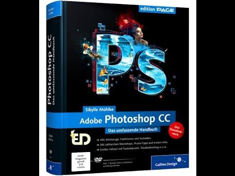Photoshop Cc 15 скачать торрент - фото 10
