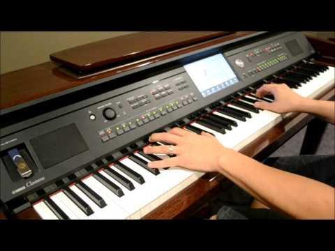 Charlie Puth - One Call Away - Piano Cover by Joe Ho