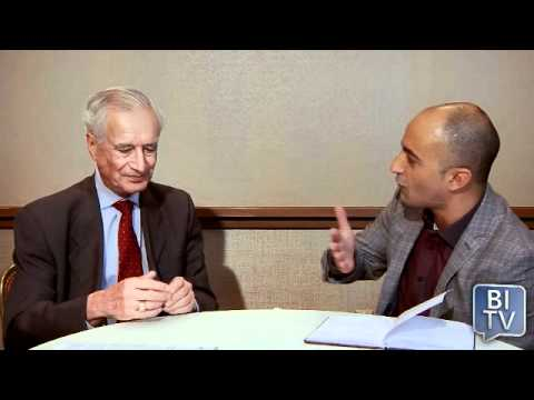 Risk Reduction Advice from Dr. Robert Kaplan