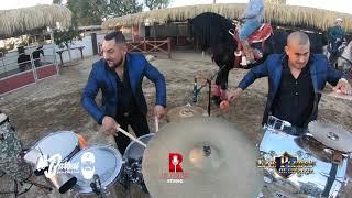 Banda Los Plebes DE  Sinaloa - Popuurii Rancheras (en vivo covers)