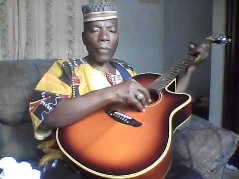 Palm Wine Guitar Music (Awieye)