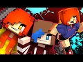 The Scare of MA LIFE!!! - Headphone Alert! - Minecraft Murder with RadioJh Audrey - DOLLASTIC PLAYS!