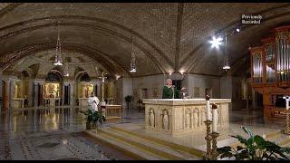 The Sunday Mass – 2nd Sunday of Ordinary Time – January 17, 2021 CC