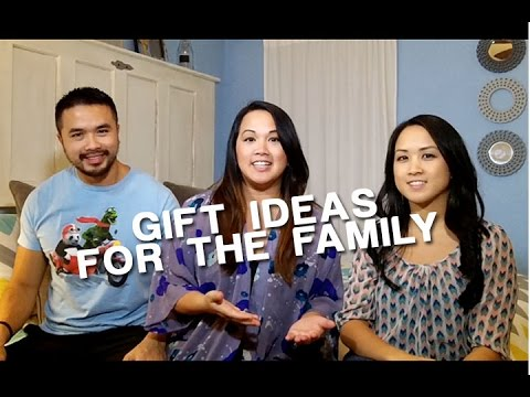 christmas gift ideas for the whole family howardhub