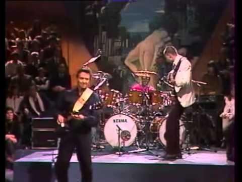 John Mclaughlin with Jonas Hellborg & Billy Cobham