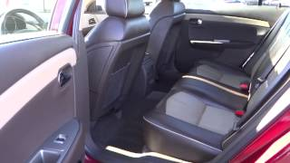 2008 Chevrolet Malibu Redding, Eureka, Red Bluff, Chico, Sacramento, CA 8F262725