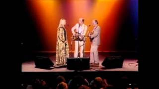 Peter, Paul and Mary - El Salvador (25th Anniversary Concert)
