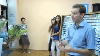 видео Феодосийский музей денег