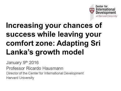Prof. Ricardo Hausmann Presentation Part 1