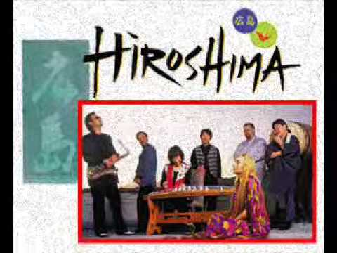 HIROSHIMA - The Door Is Open