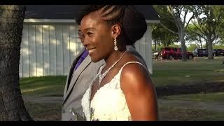 Equonda + CJ Netters Wedding {08.02.19}