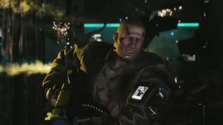 Hyper - SPOILER (Cyberpunk 2077 official E3 2018 trailer soundtrack)