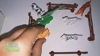 Animals Zoo Fun Toys For Kids