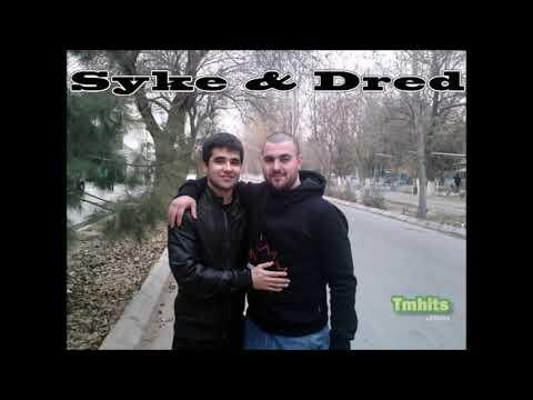 Syke dali ft Soprano-Samyrda (Turkmen rap  2017)