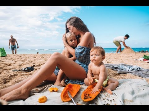 A day in our HAWAII LIFE // CHRISTMAS DAY 🌲