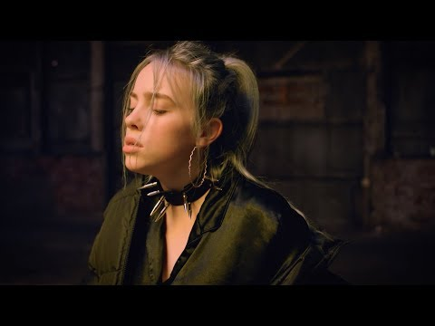 Billie Eilish | COPYCAT (Acoustic) | Mahogany Session